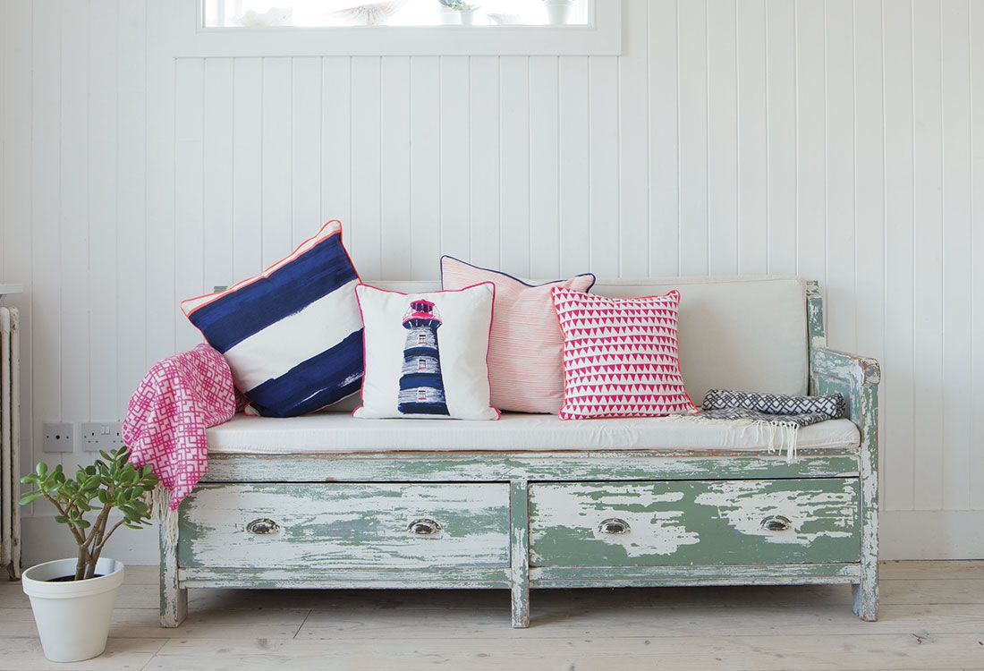 The Joules Journal At Home With Interiors Influencer