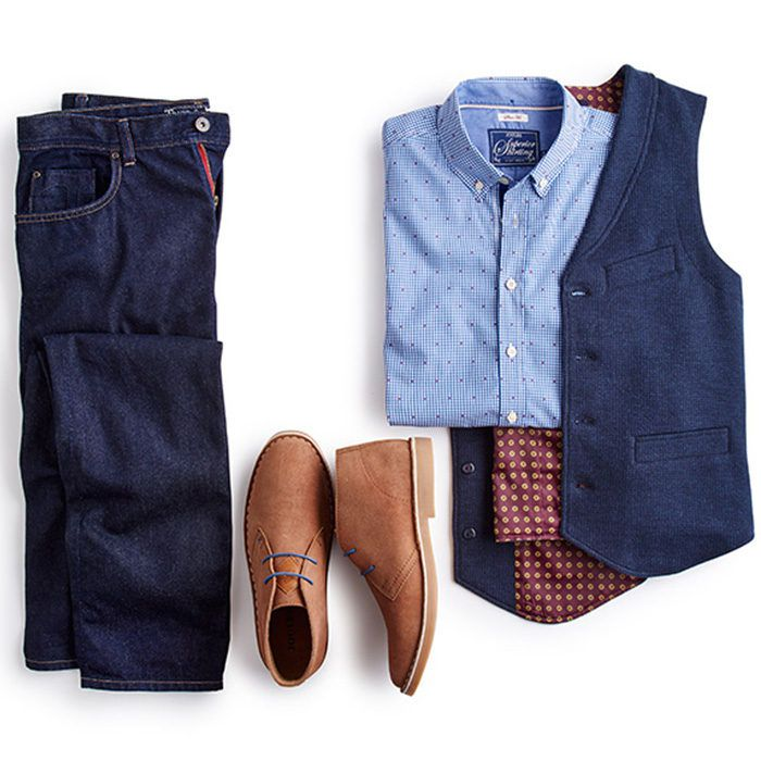 menswear smart casual feature image