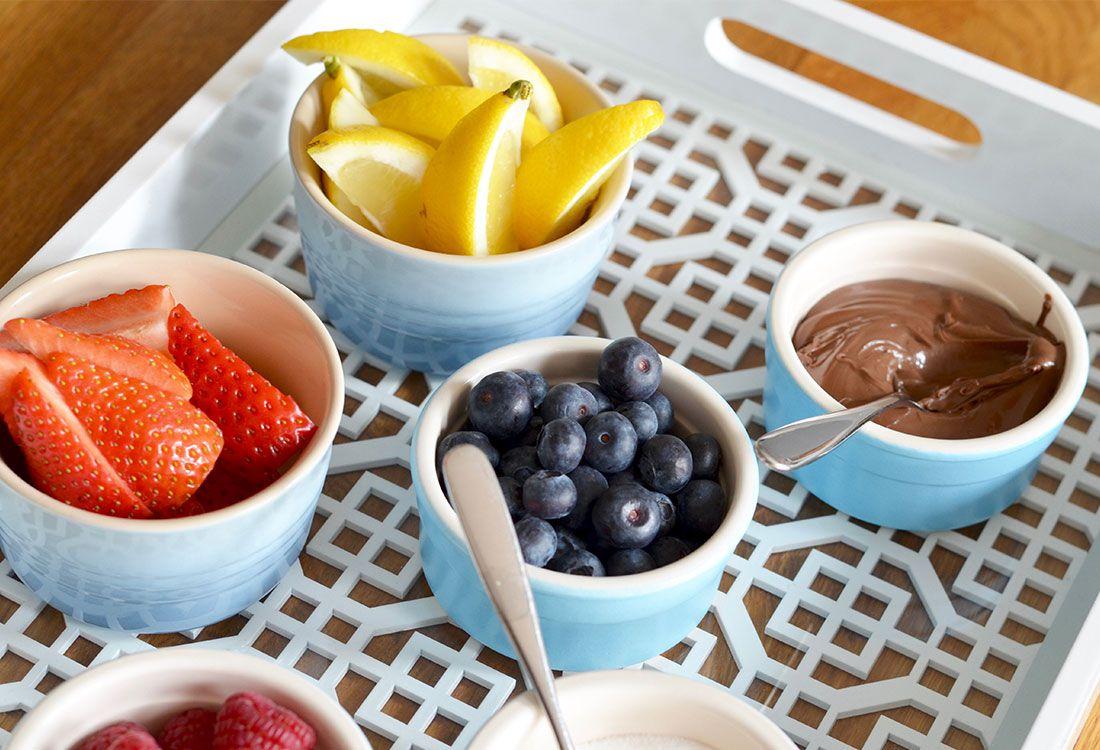 pancake day topping ingredients