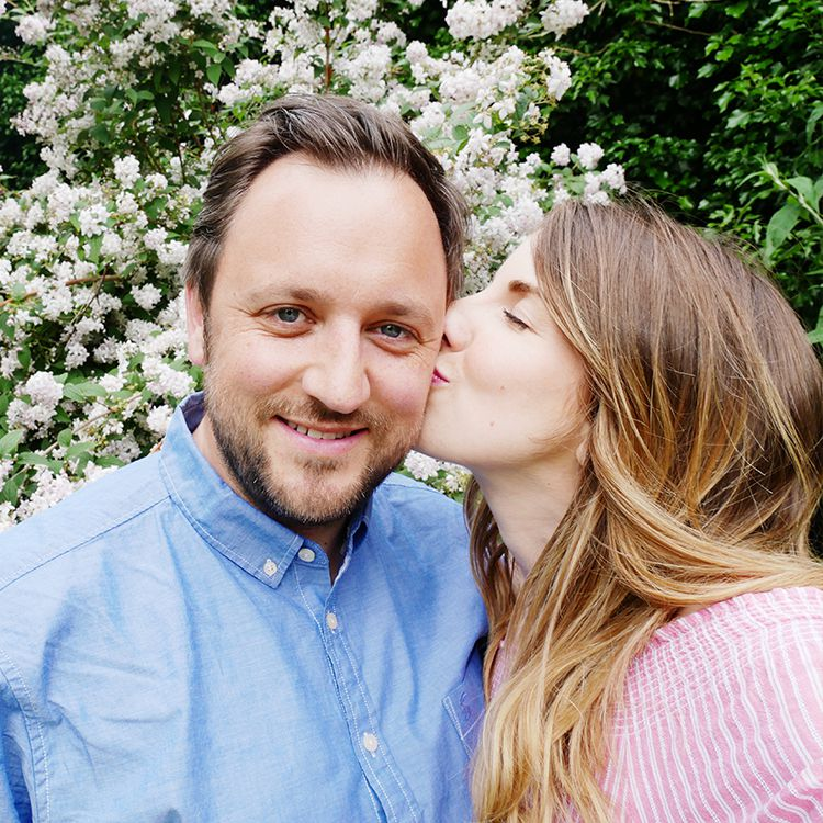 family and lifestyle blogger celebrates father's day