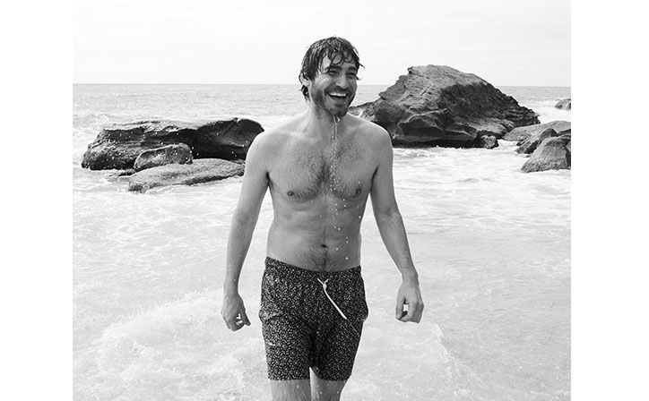 joules mens swimwear for the summer