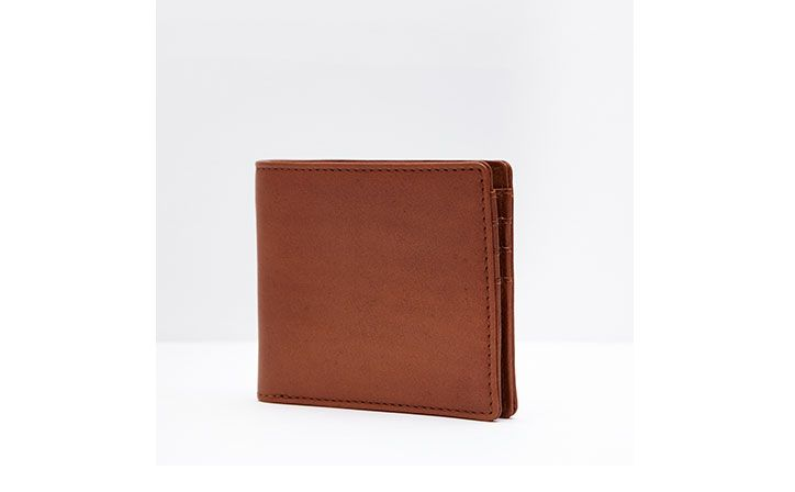 leather wallet for Father's Day