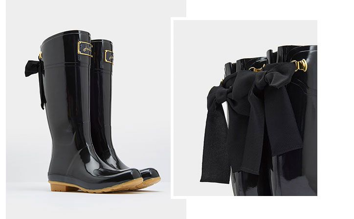 evedon wellies perfect for this summers wet and muddy festivals