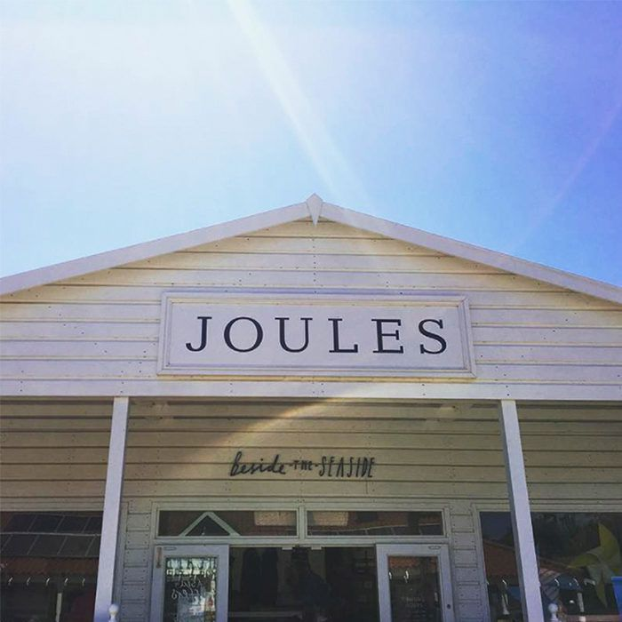 Joules Festival fashion guide for this summer's family festival events