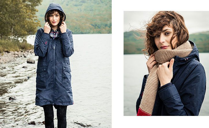 The season for wrapping up against the elements is creeping up upon us, with the weather even more changeable now than ever and wet weather predicted for some time to come, now is the time to be thinking about a trusty waterproof jacket.