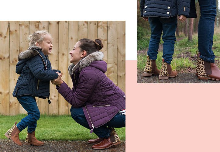 The lovely fashion and lifestyle blogger Dominique, behind the fantastic @allthatisshe is an avid photographer and Instagrammer whose weekly #allthatisthree photo series with her two daughters has taken the Instagram world by storm.