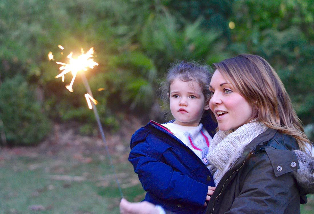 The wonderful lifestyle and family blogger Emily behind Blog Me Beautiful shares how she will be celebrating Bonfire Night this year and give us her tips and tricks for Bonfire Night essentials. Here's what she had to say…