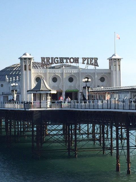 Joules of Brighton