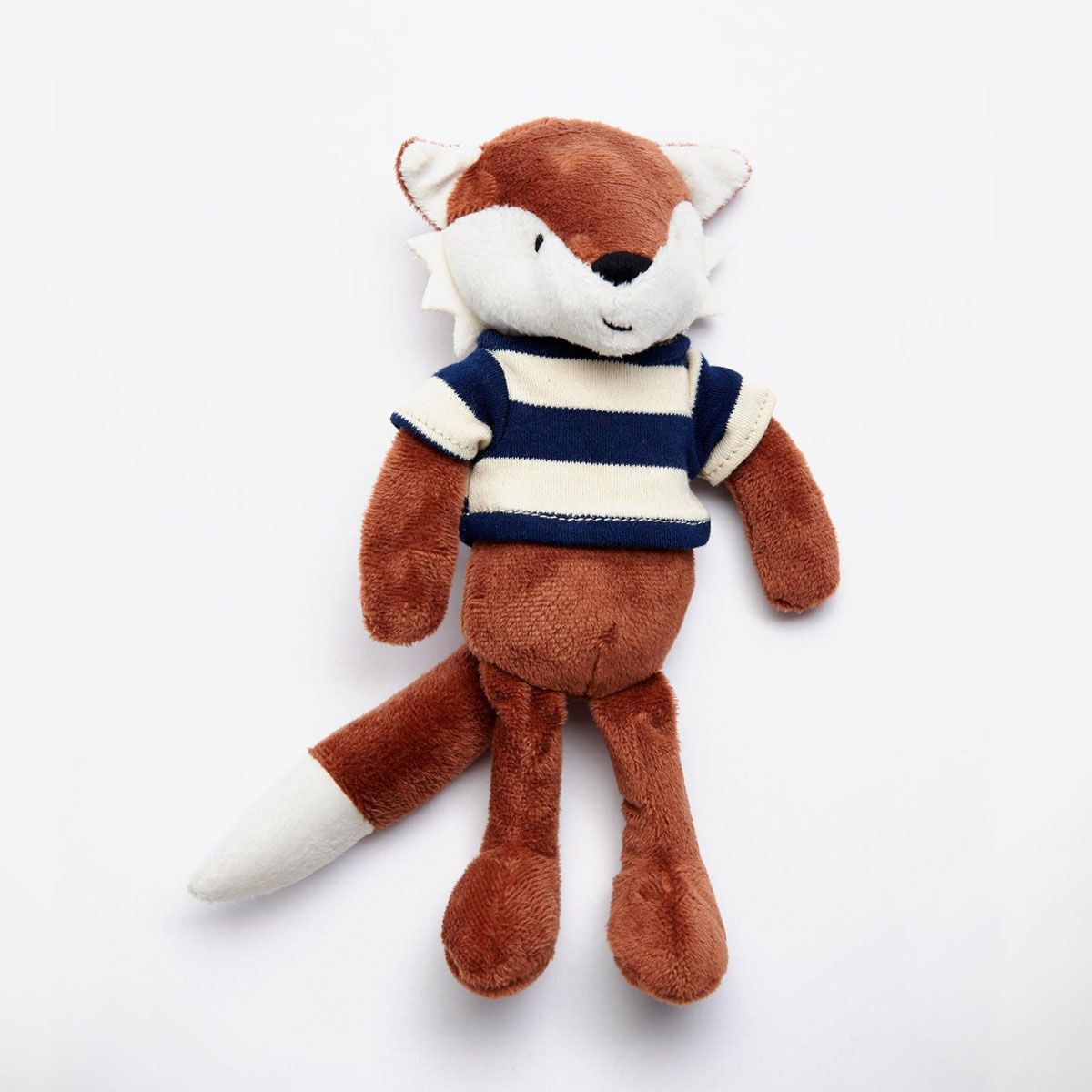 Joules Baby Fox Rattle Toy ONE in FOX in One Size
