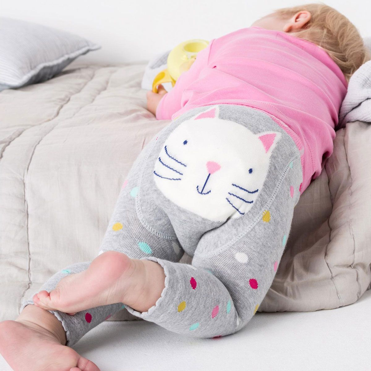 Panda Superstore Baby Socks Baby Leggings Comfy Leg Guards, Yrs,2 Sets (Random Style) Sold by Blancho Bedding. $ Panda Superstore Baby Cotton Socks Baby Leggings Comfy Leg Guards,3 Sets(Pink and Purple) Sold by Blancho Bedding. $