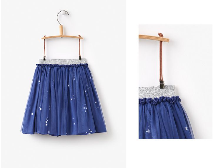 Let your little one beat the heat in this free flowing tutu