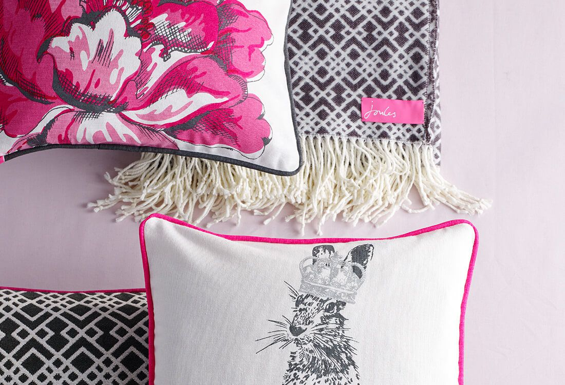 The joules journal get winter ready with our homeware for Homeware accessories