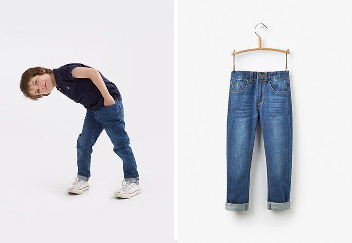 joules boys denim jeans