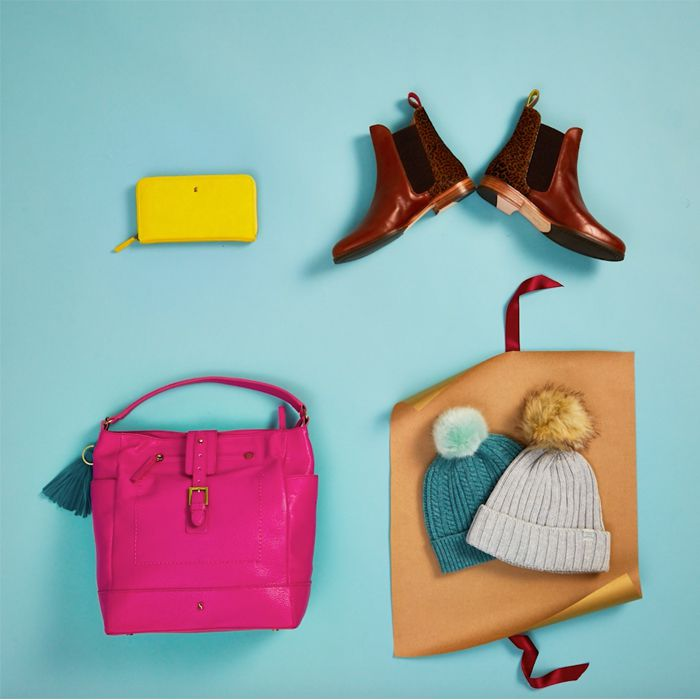 Gifts and Accessories for Her this Christmas