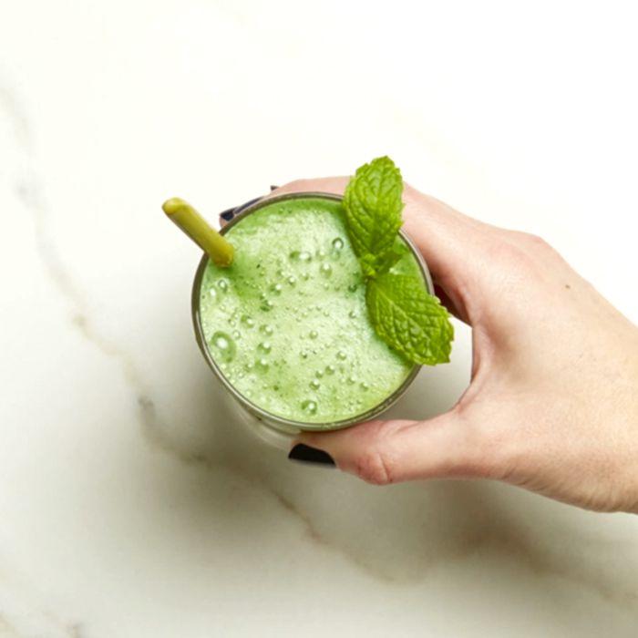 nutribullet smoothie recipes