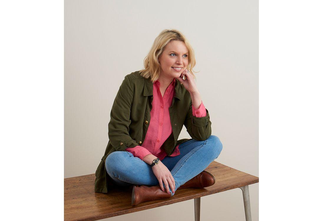 Anna Donoghue: Head of Merchandising