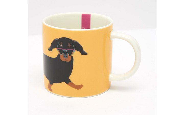 joules dog homeware range