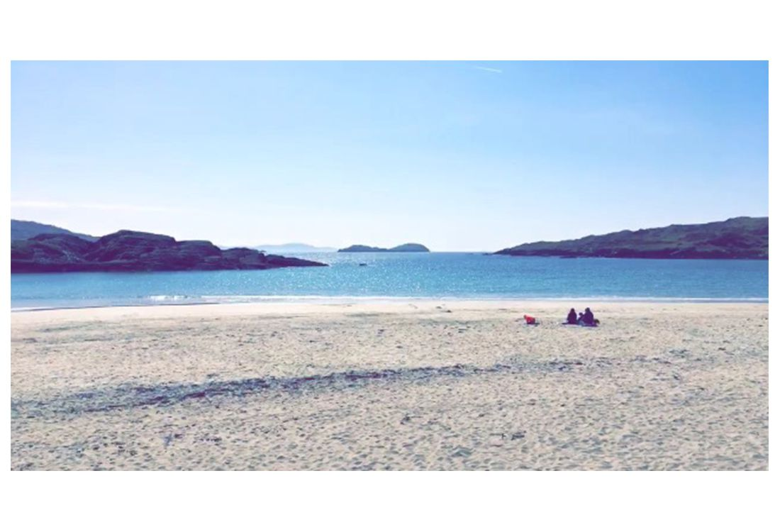 Wherever your travels take you this summer, from all the Team at Joules of Kenmare, have a happy, healthy and (hopefully) sunny summer.