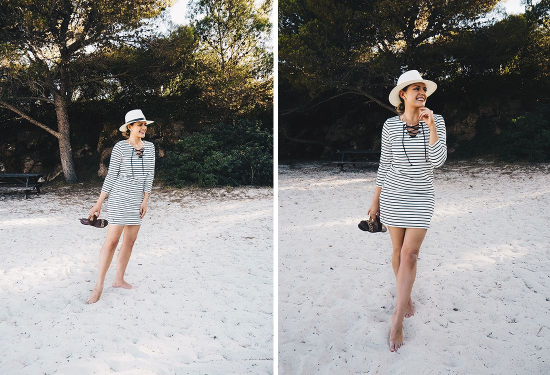 Editor and Founder of The Elgin Avenue shares her holiday outfitting and styling tips