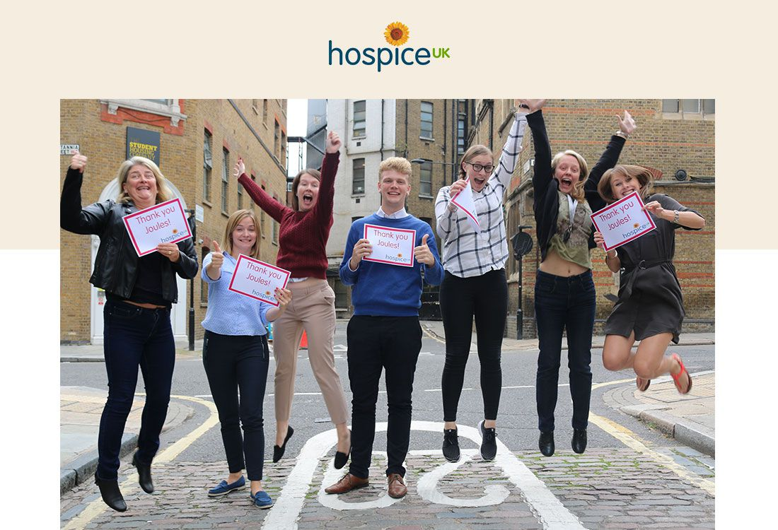 Hospice UK is a collection of hospices that provide support and care to individuals of all ages, whether it is patient care, counselling or family support groups, they are there to lend a helping hand.