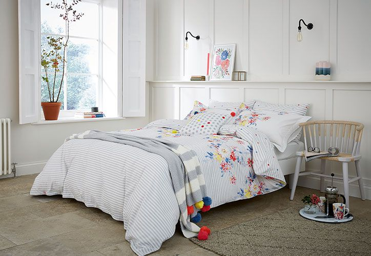 joules home collection - perfect to refresh your home for the Spring