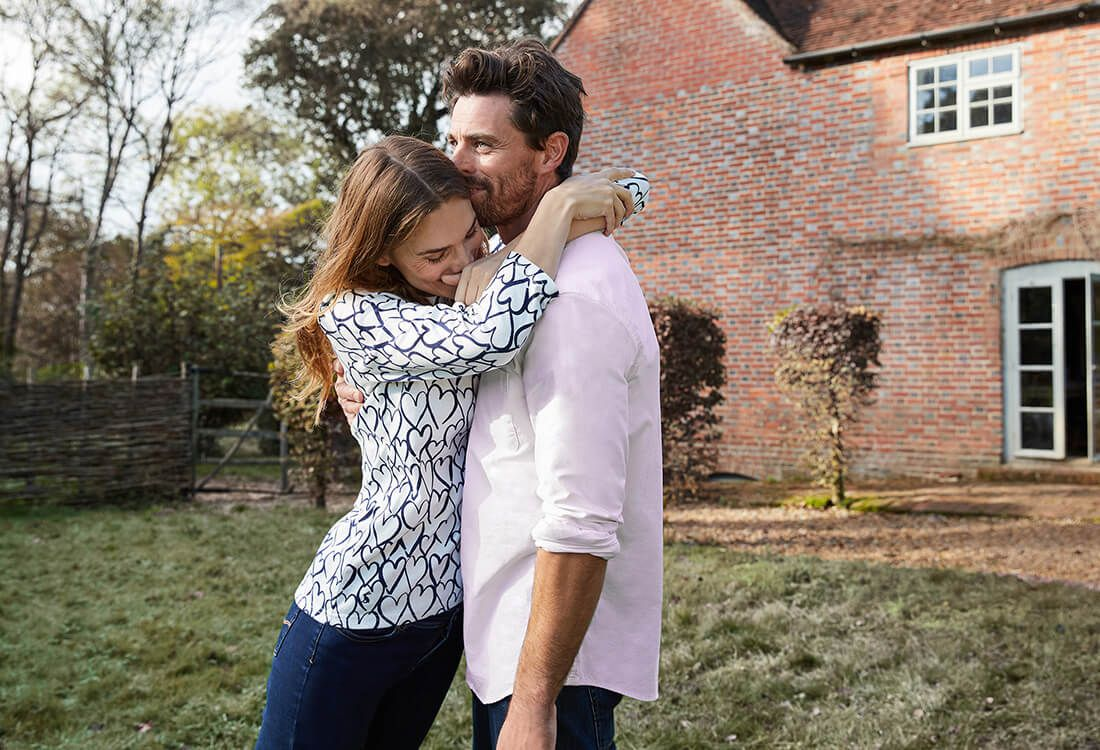 Joules Valentine's Day gifts for him and her