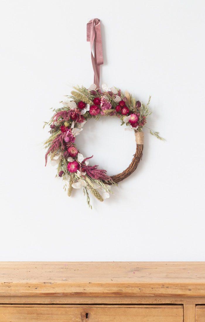 Willow hoop